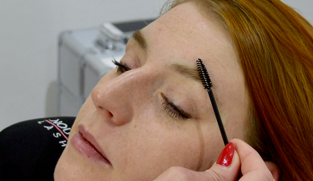 It's all about the Brows – HD of Course!