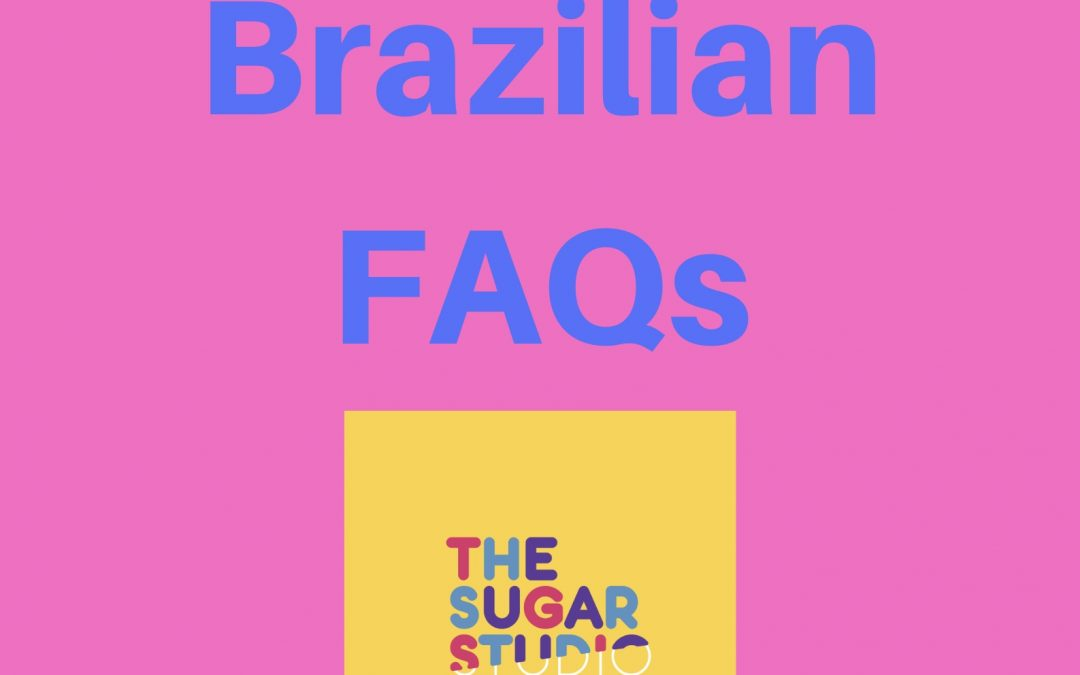 Brazilians and Hollywoods – FAQs